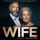 Маленькая обложка диска c музыкой из фильма «Жена»