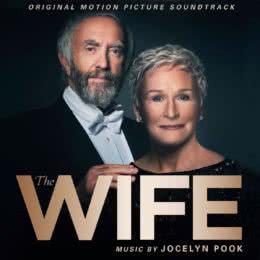 Обложка к диску с музыкой из фильма «Жена»