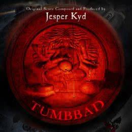 Обложка к диску с музыкой из фильма «Тумбад»