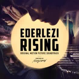 Обложка к диску с музыкой из фильма «Восход Эдерлези»