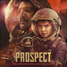 Обложка к диску с музыкой из фильма «Перспектива»