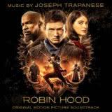 Маленькая обложка к диску с музыкой из фильма «Робин Гуд: Начало»