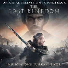 Обложка к диску с музыкой из сериала «Последнее королевство»