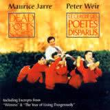 Маленькая обложка диска c музыкой из фильма «Общество мёртвых поэтов»