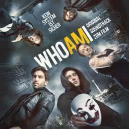 Обложка к диску с музыкой из фильма «Кто я»
