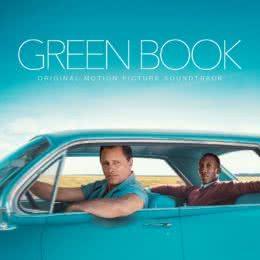 Обложка к диску с музыкой из фильма «Зелёная книга»