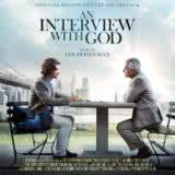 Маленькая обложка к диску с музыкой из фильма «Интервью с Богом»