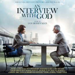 Обложка к диску с музыкой из фильма «Интервью с Богом»