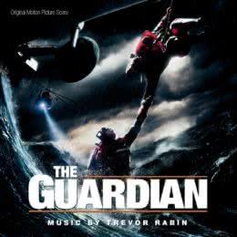 Обложка к диску с музыкой из фильма «Спасатель»