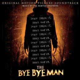 Обложка к диску с музыкой из фильма «БайБайМэн»