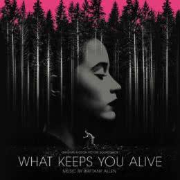 Обложка к диску с музыкой из фильма «Что тебе нужно для жизни»