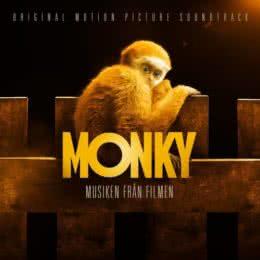 Обложка к диску с музыкой из фильма «Монки»
