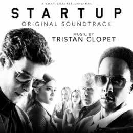 Обложка к диску с музыкой из сериала «Стартап»