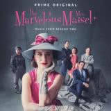 Маленькая обложка диска с музыкой из сериала «Удивительная миссис Мейзел (2 сезон)»