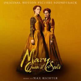 Обложка к диску с музыкой из фильма «Две королевы»