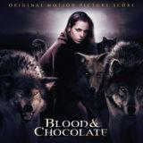 Маленькая обложка диска с музыкой из фильма «Кровь и шоколад»