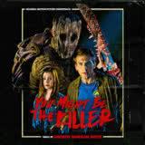Маленькая обложка к диску с музыкой из фильма «Ты, должно быть, убийца»