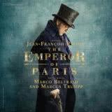 Маленькая обложка к диску с музыкой из фильма «Император Парижа»