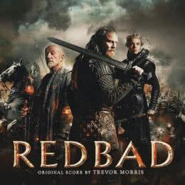 Обложка к диску с музыкой из фильма «Радбод»