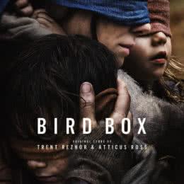 Обложка к диску с музыкой из фильма «Птичий короб»