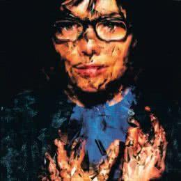 Обложка к диску с музыкой из фильма «Танцующая в темноте»