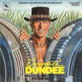 Маленькая обложка диска c музыкой из фильма «Крокодил Данди»