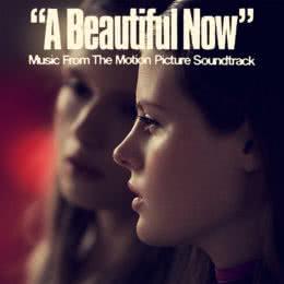 Обложка к диску с музыкой из фильма «Красивое сейчас»