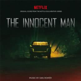 Обложка к диску с музыкой из сериала «Невинный (1 сезон)»