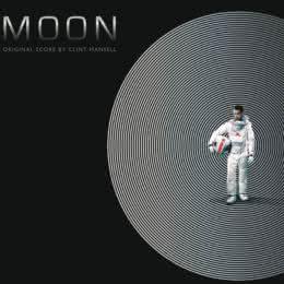 Обложка к диску с музыкой из фильма «Луна 2112»