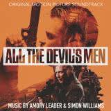 Маленькая обложка диска c музыкой из фильма «Вся дьявольская рать»