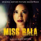 Маленькая обложка диска c музыкой из фильма «Мисс Пуля»