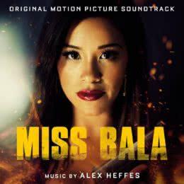 Обложка к диску с музыкой из фильма «Мисс Пуля»