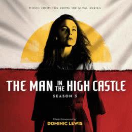 Обложка к диску с музыкой из сериала «Человек в высоком замке (3 сезон)»