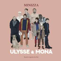 Обложка к диску с музыкой из фильма «Улисс и Мона»