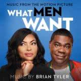 Маленькая обложка к диску с музыкой из фильма «Чего хотят мужчины»