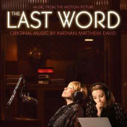 Обложка к диску с музыкой из фильма «Последнее слово»