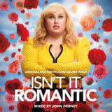 Маленькая обложка к диску с музыкой из фильма «Не романтично ли это?»