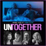 Маленькая обложка к диску с музыкой из фильма «Не вместе»