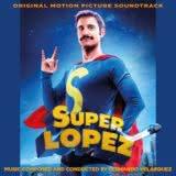 Маленькая обложка к диску с музыкой из фильма «Суперлопес»