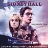 Маленькая обложка к диску с музыкой из фильма «Исчезновение Сидни Холла»
