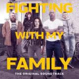Маленькая обложка диска c музыкой из фильма «Борьба с моей семьёй»
