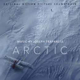 Обложка к диску с музыкой из фильма «Затерянные во льдах»