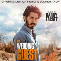 Обложка к диску с музыкой из фильма «Гость на свадьбе»