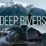 Маленькая обложка к диску с музыкой из фильма «Глубокие реки»