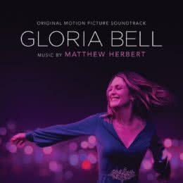 Обложка к диску с музыкой из фильма «Глория Белл»