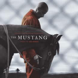 Обложка к диску с музыкой из фильма «Мустанг»