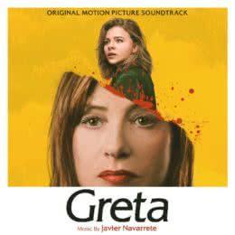 Обложка к диску с музыкой из фильма «В объятиях лжи»