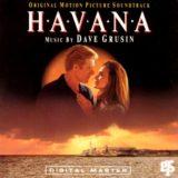 Маленькая обложка диска c музыкой из фильма «Гавана»
