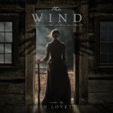 Маленькая обложка к диску с музыкой из фильма «Ветер»