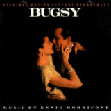 Маленькая обложка диска c музыкой из фильма «Багси»